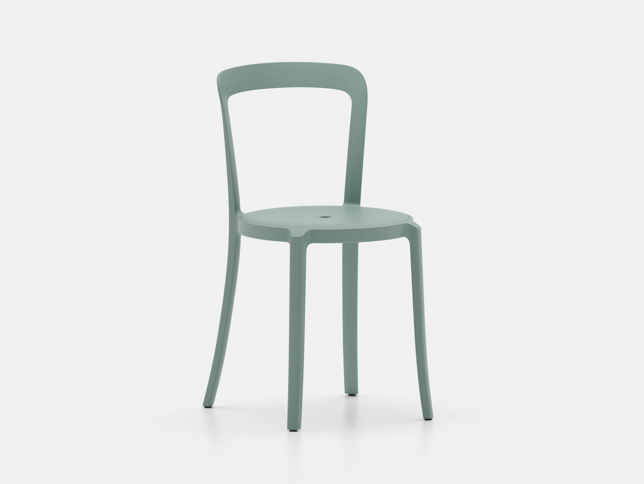 Emeco On and On Chair green blue Edward Barber Jay Osgerby
