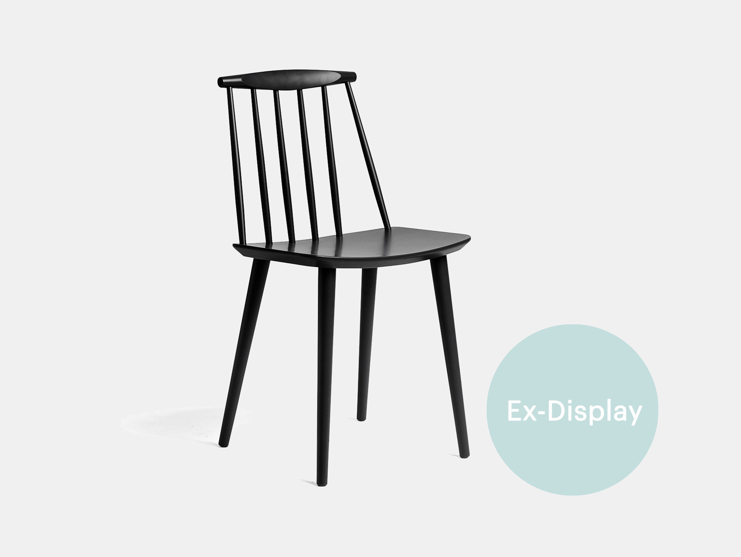 J77 Chair / 50% off at £70 each image 1