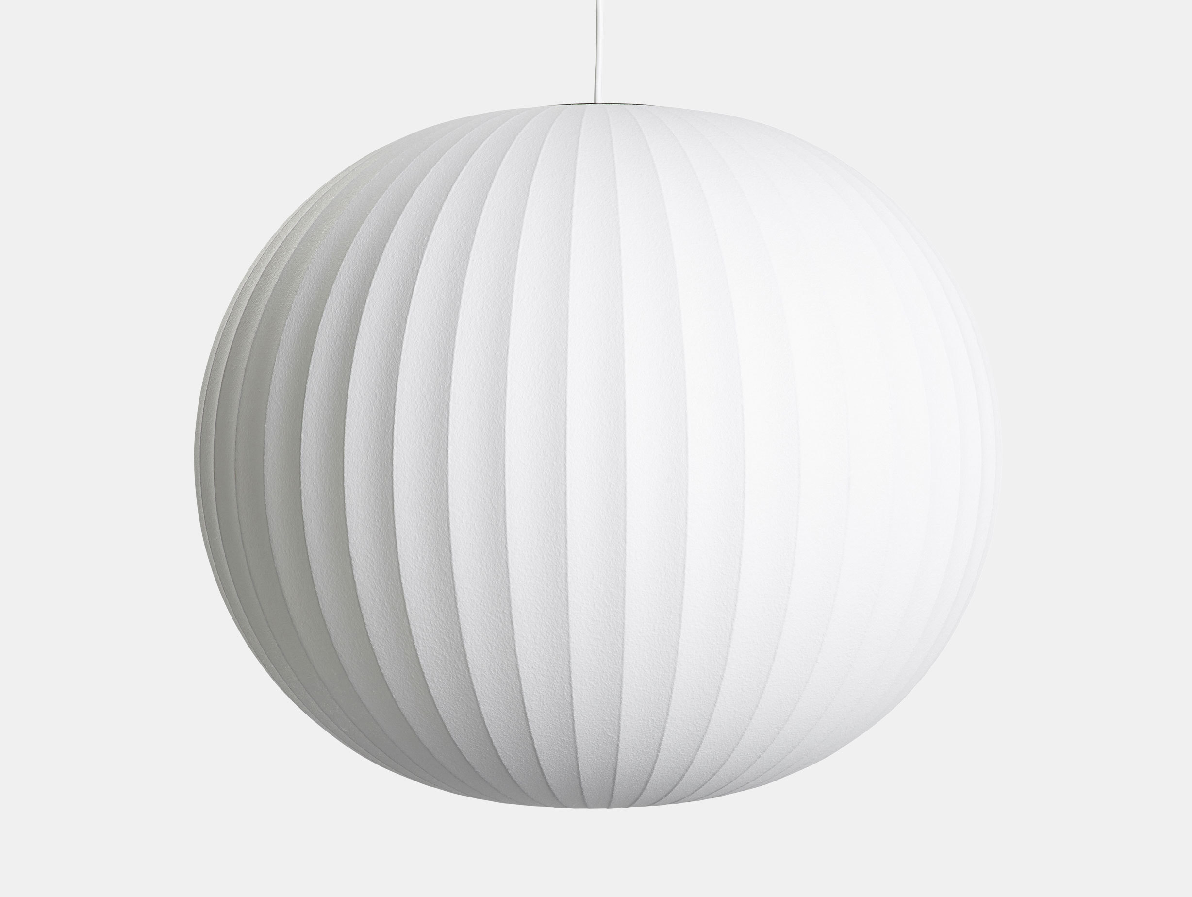 Hay Nelson Ball Bubble Pendant L George Nelson