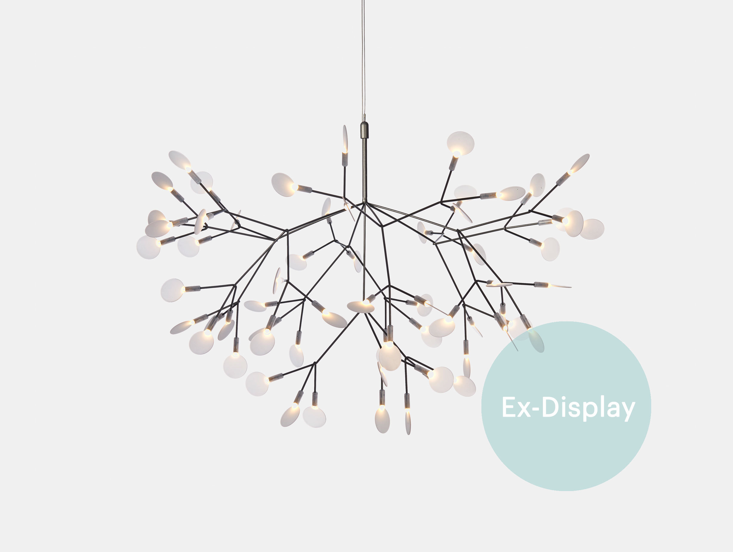 Heracleum II Pendant Light / 30% off at £1895 image 1