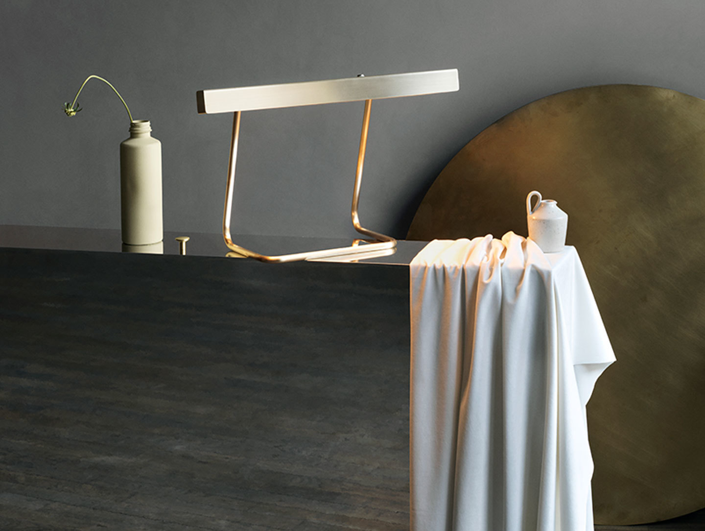 Anour T Model Table Lamp