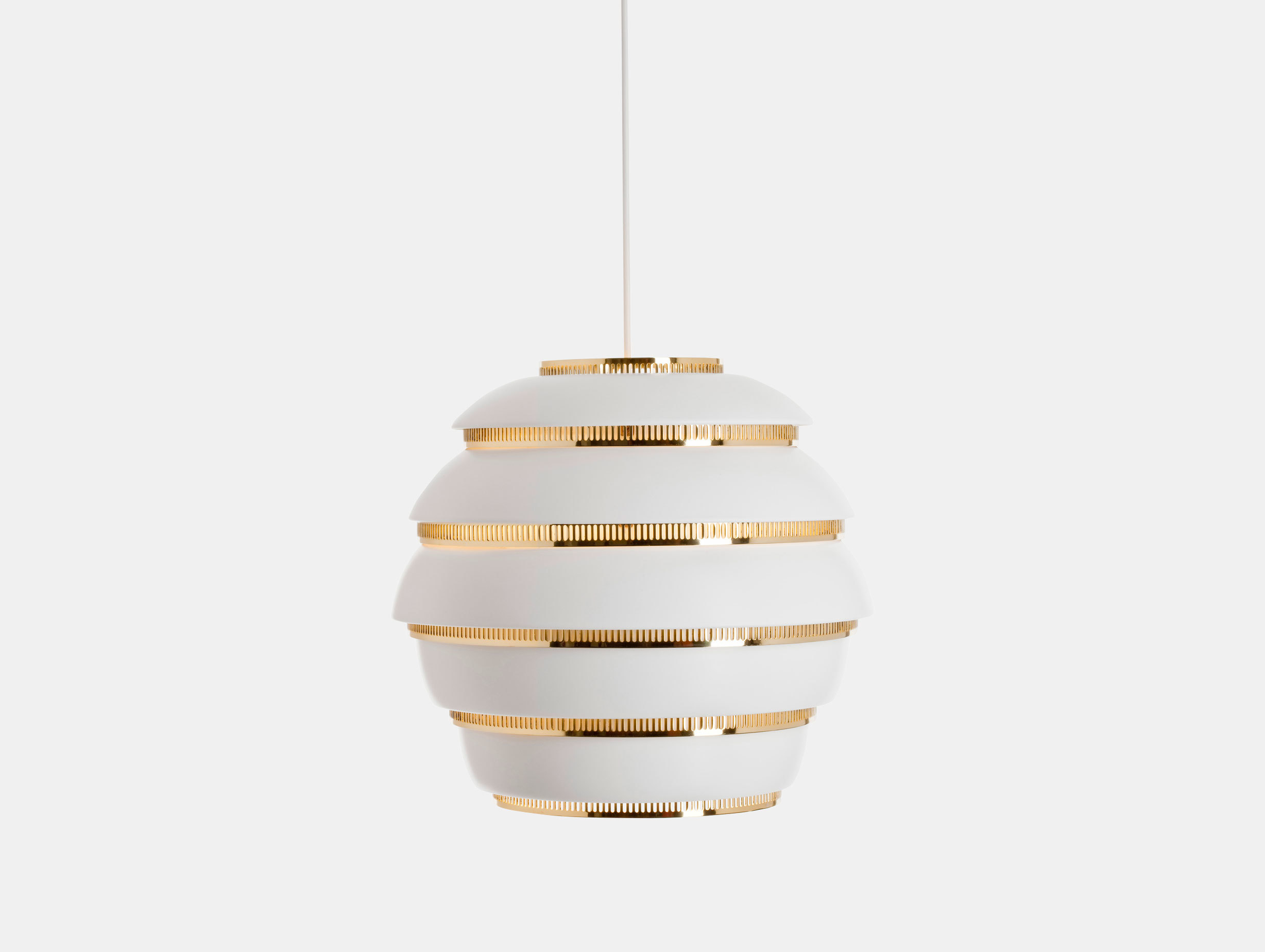 A331 Beehive Pendant Light  image 1
