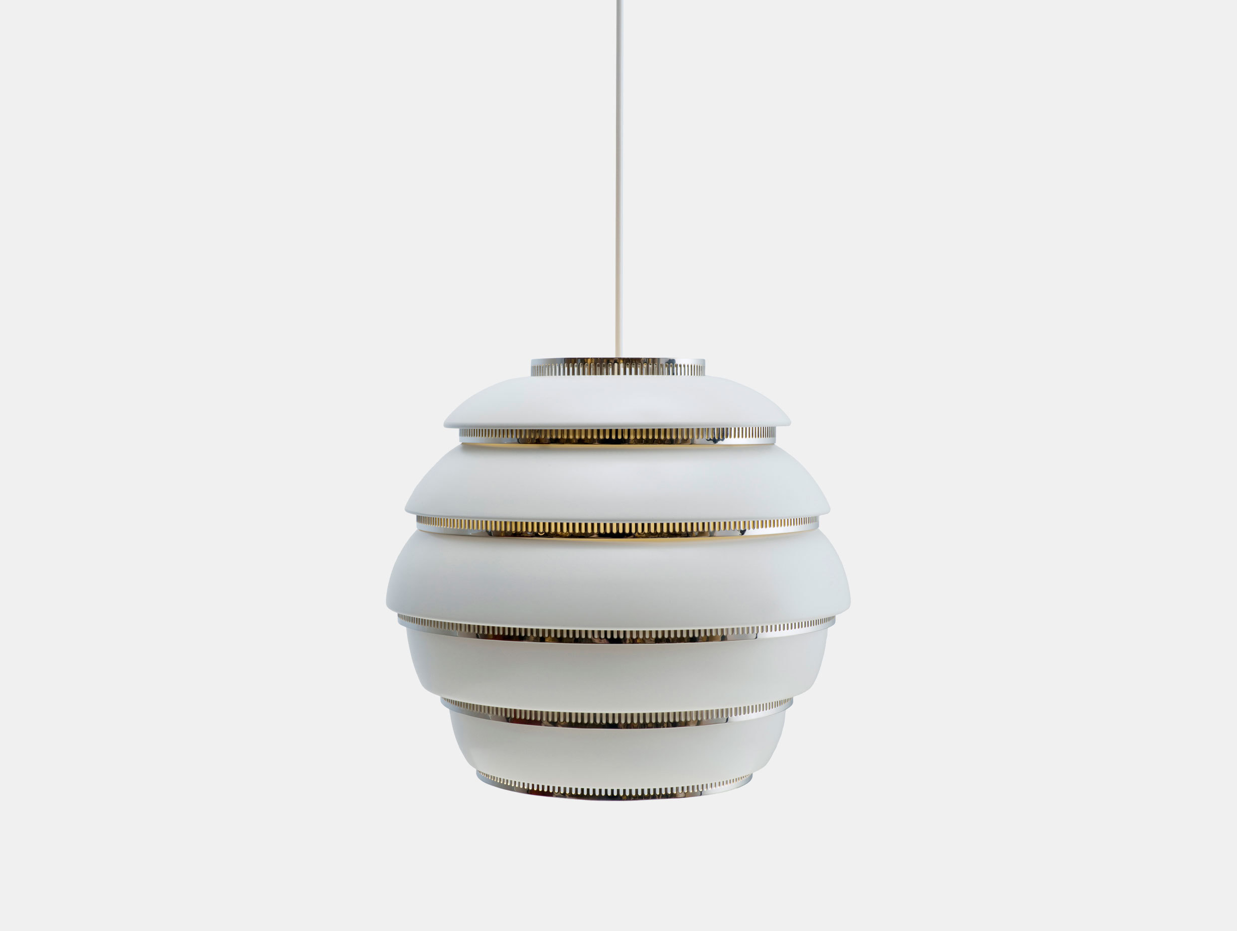 A331 Beehive Pendant Light  image 2