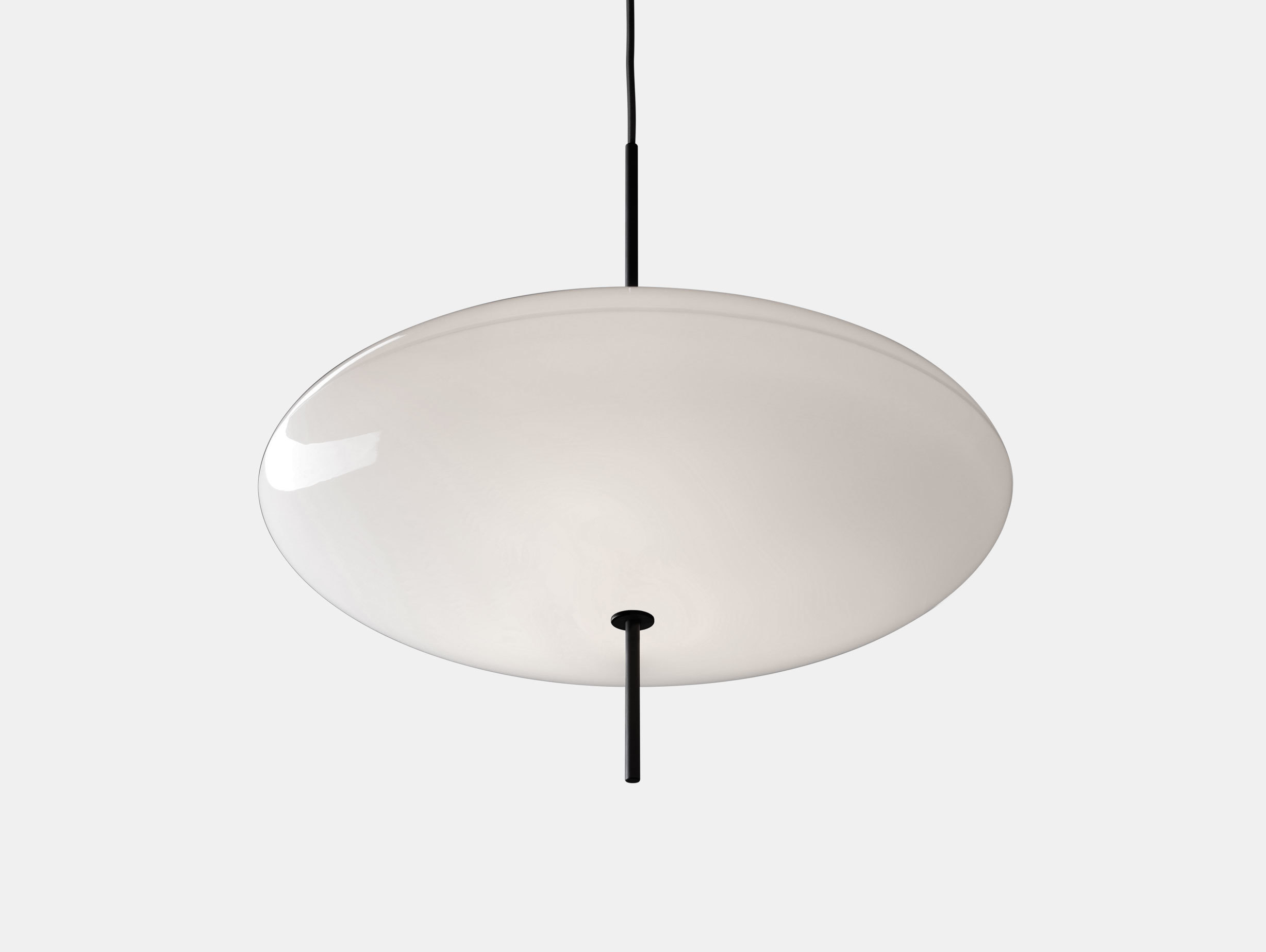 Model 2065 Suspension Lamp image 1