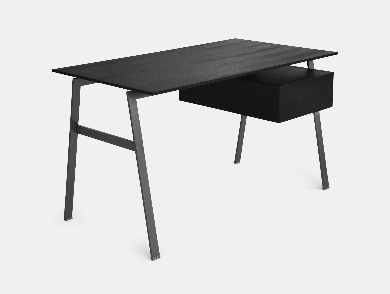 Homework Wood Top Desk image 1