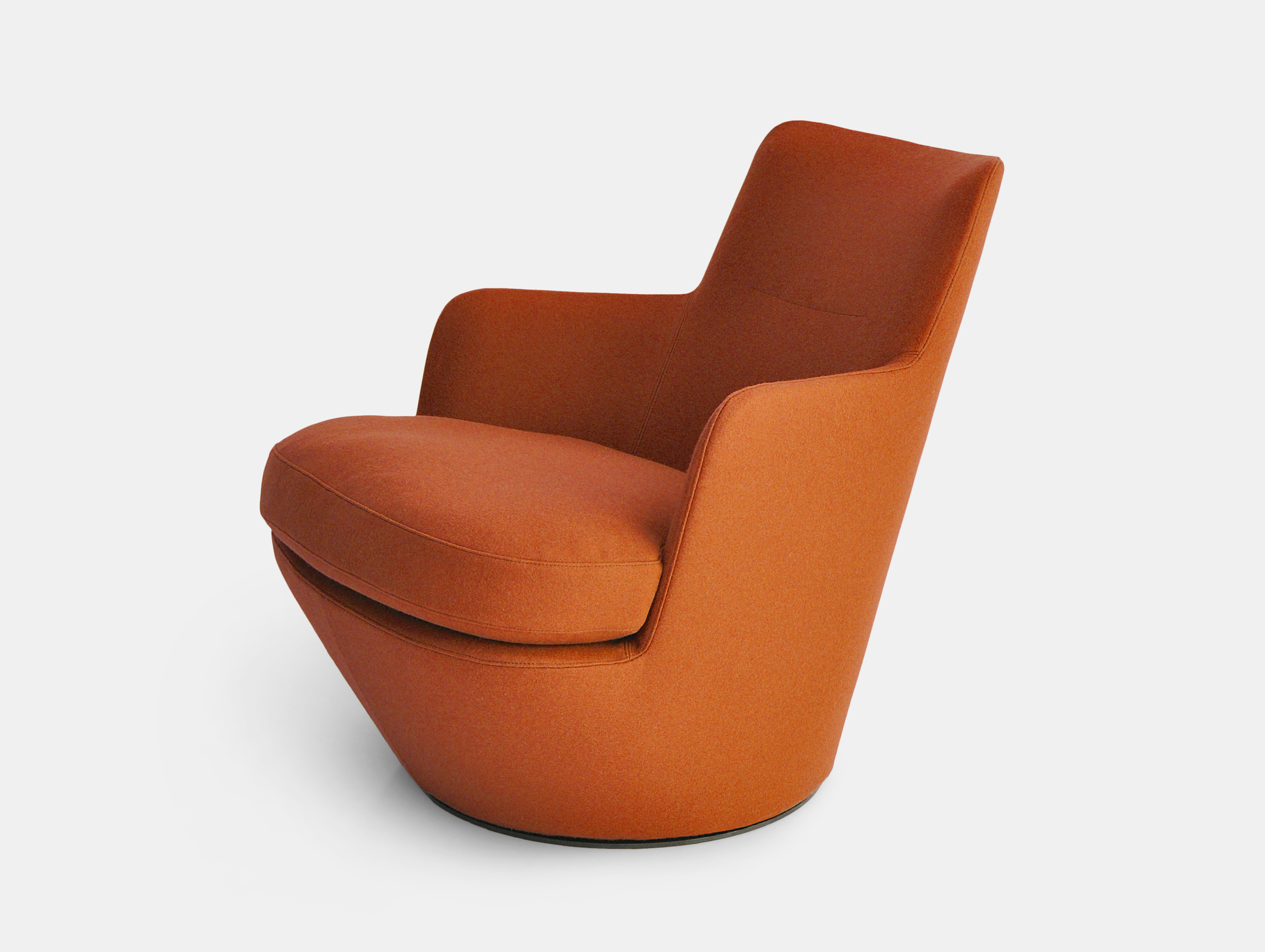 Swell Lo Turn Lounge Chair Ibusinesslaw Wood Chair Design Ideas Ibusinesslaworg