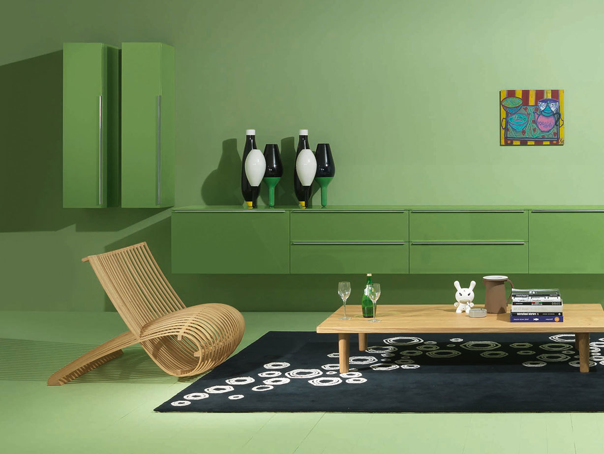 Cappellini Wooden Chair 2 Marc Newson