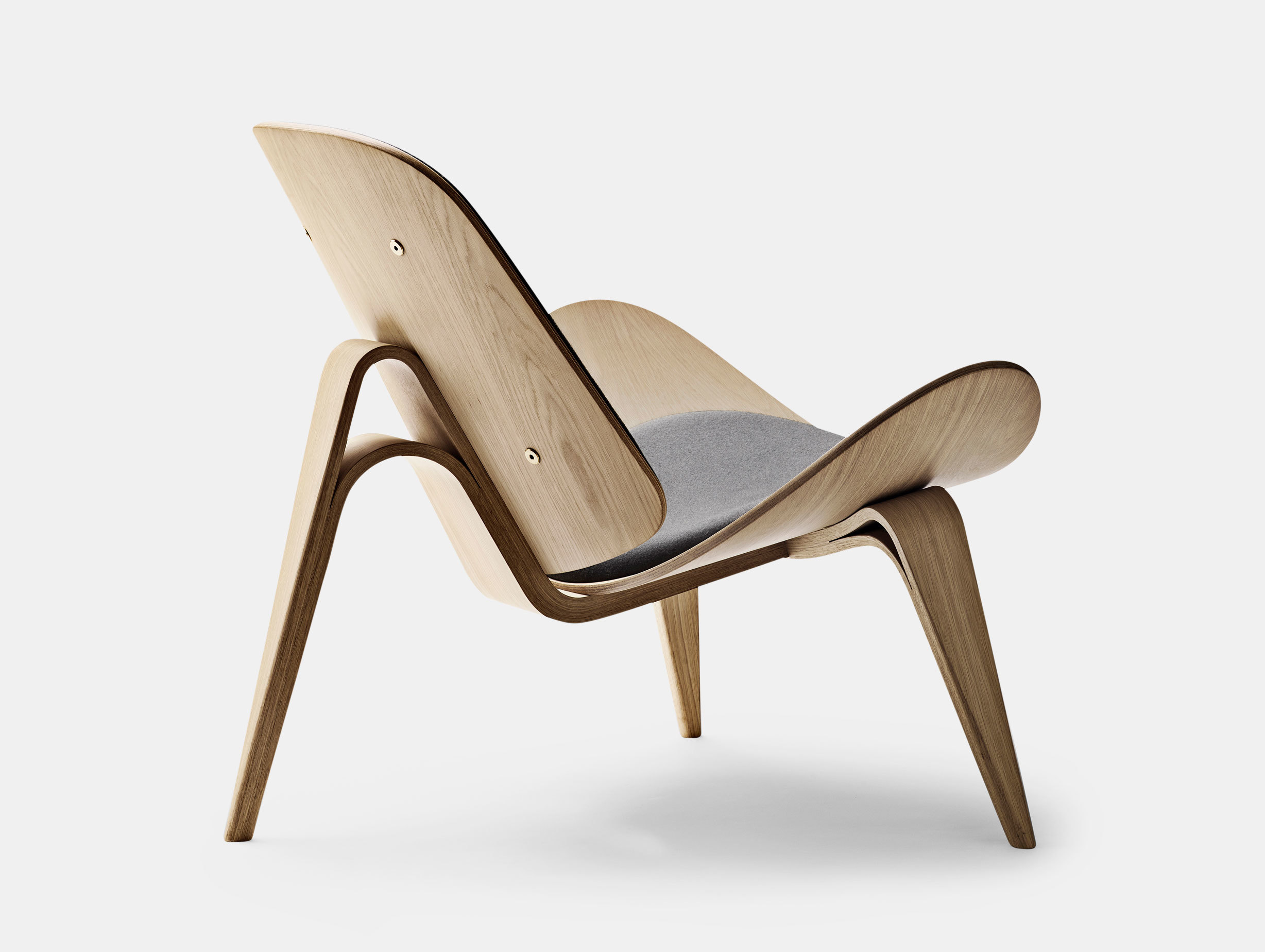 CH07 Shell Chair image 4