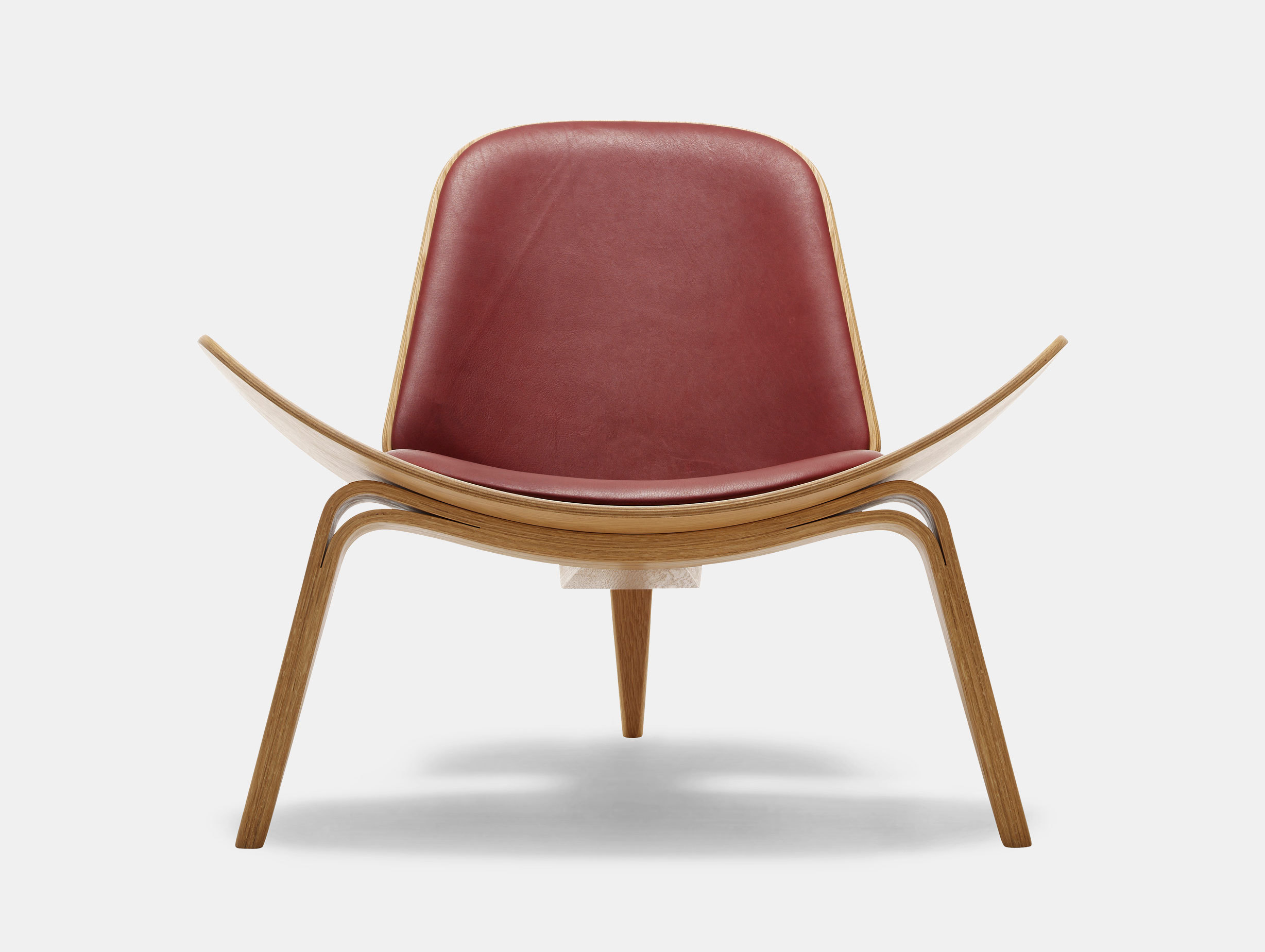 CH07 Shell Chair image 6