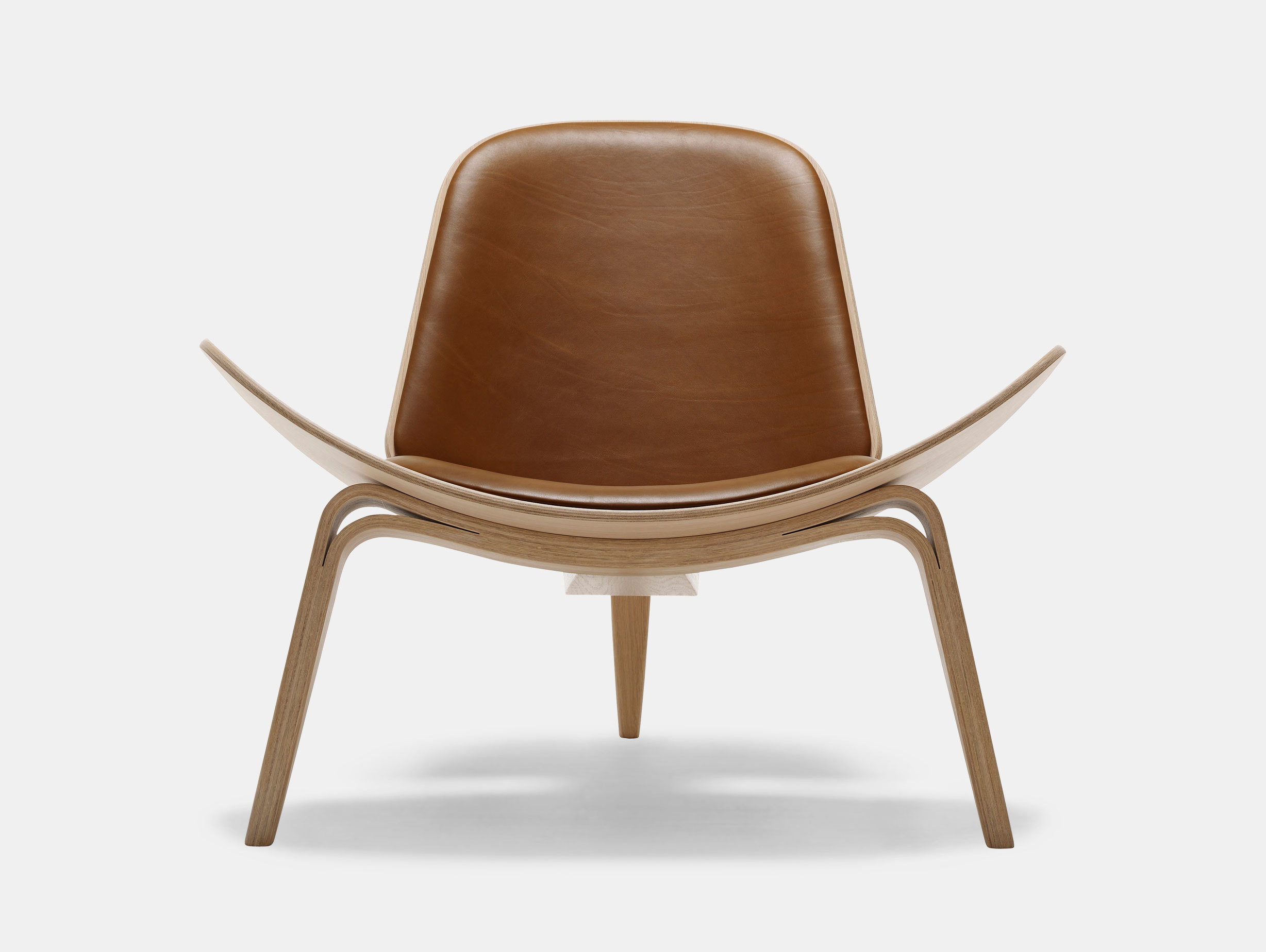 CH07 Shell Chair image 7