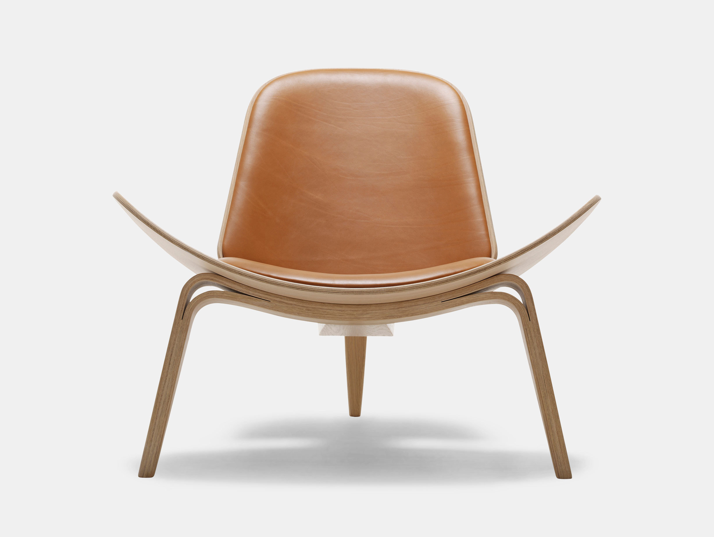 CH07 Shell Chair image 8