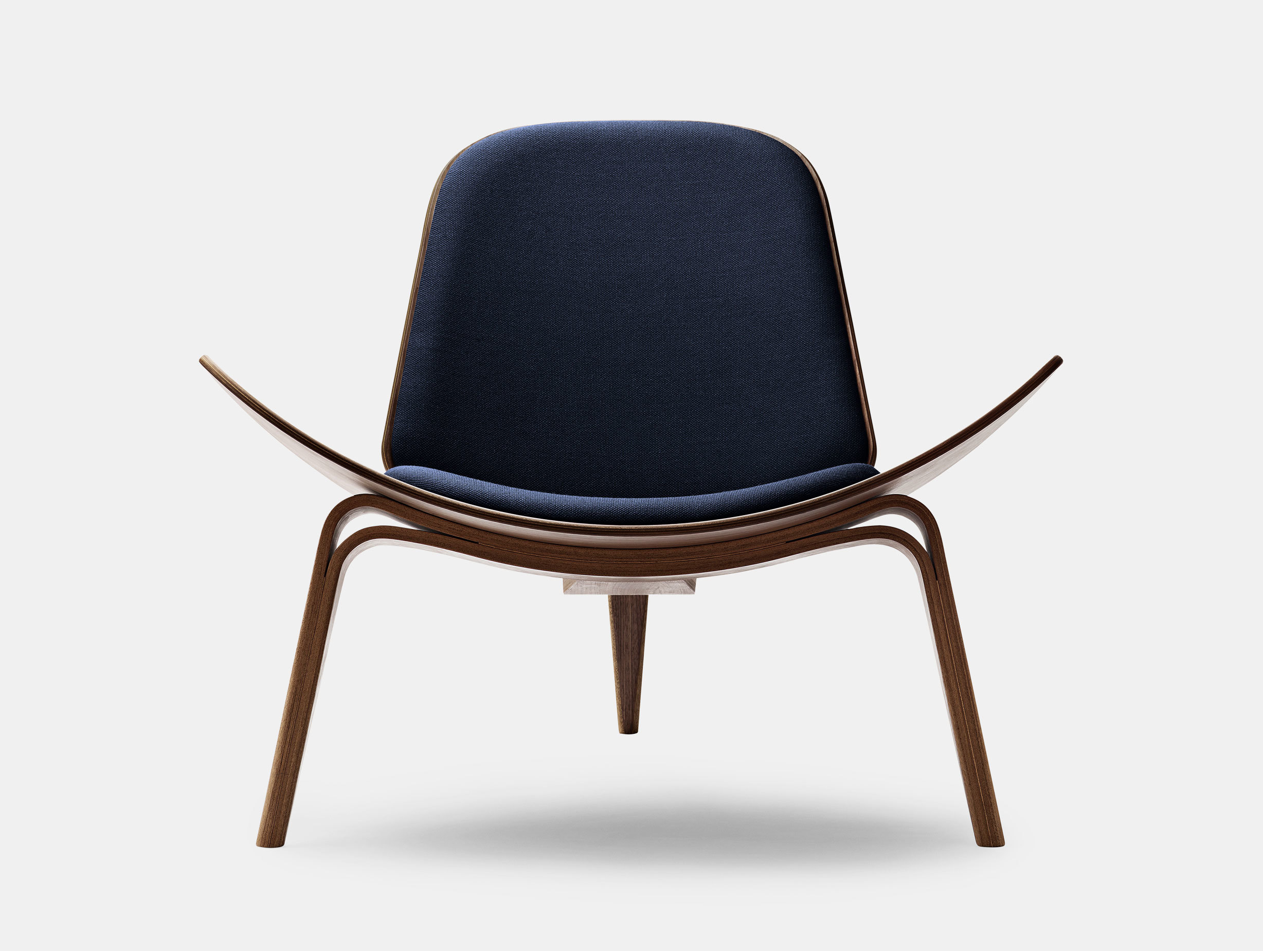 CH07 Shell Chair image 5