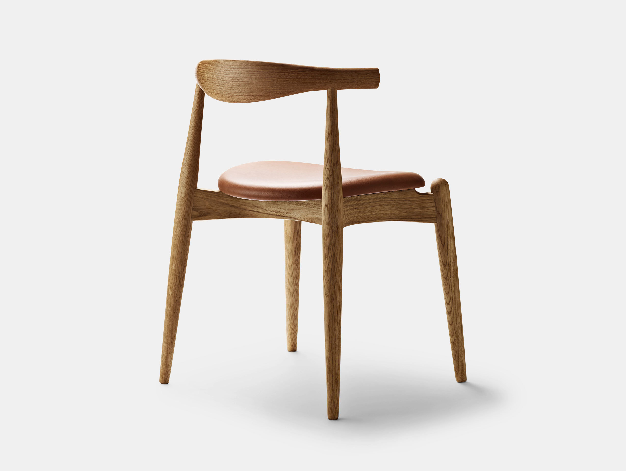 CH20 Elbow Chair image 2