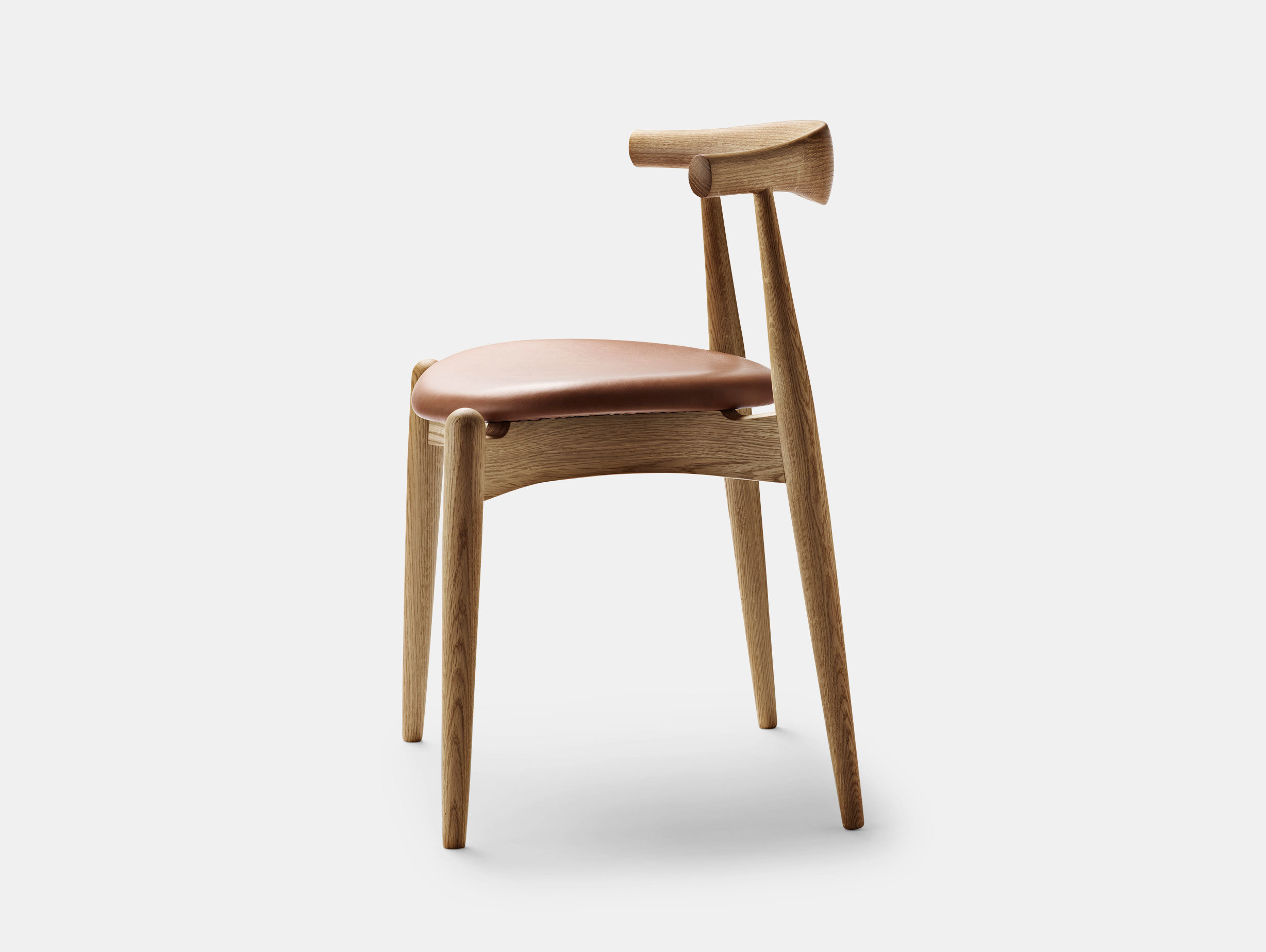 CH20 Elbow Chair image 3