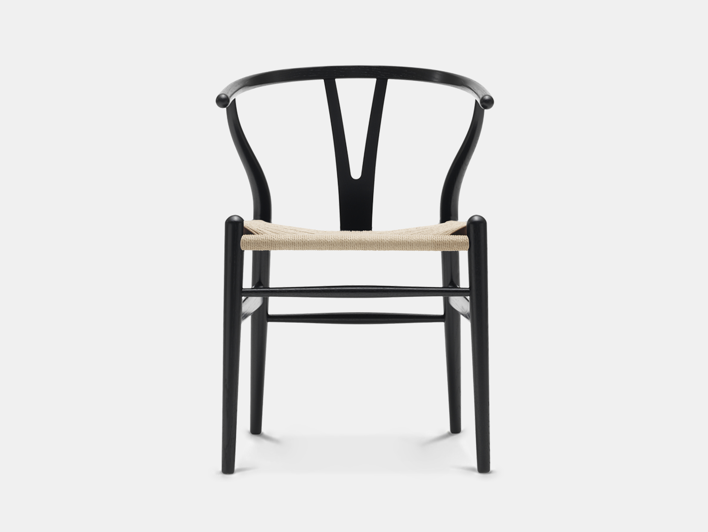 CH24 Wishbone Chair image 2