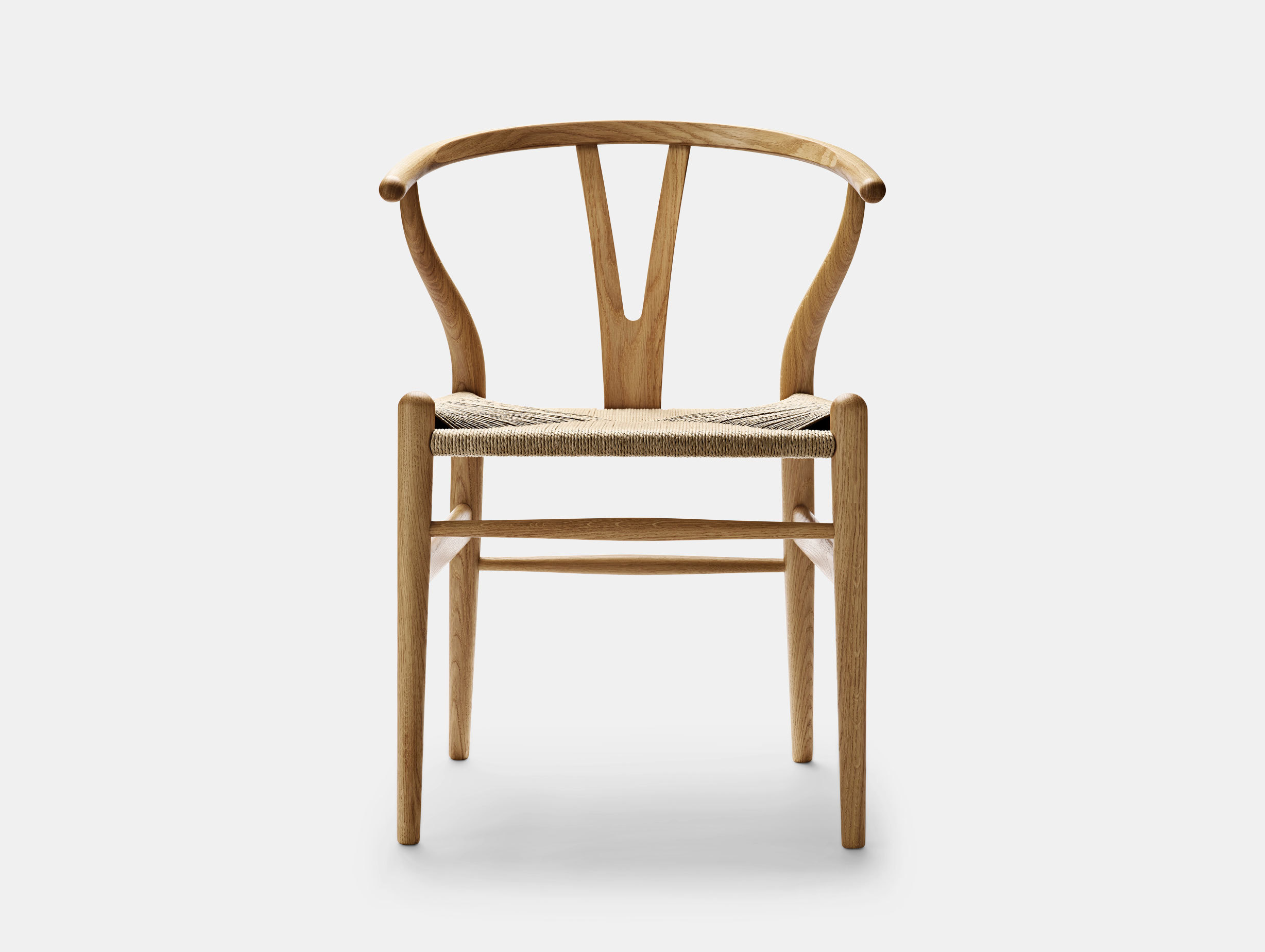 CH24 Wishbone Chair image 6