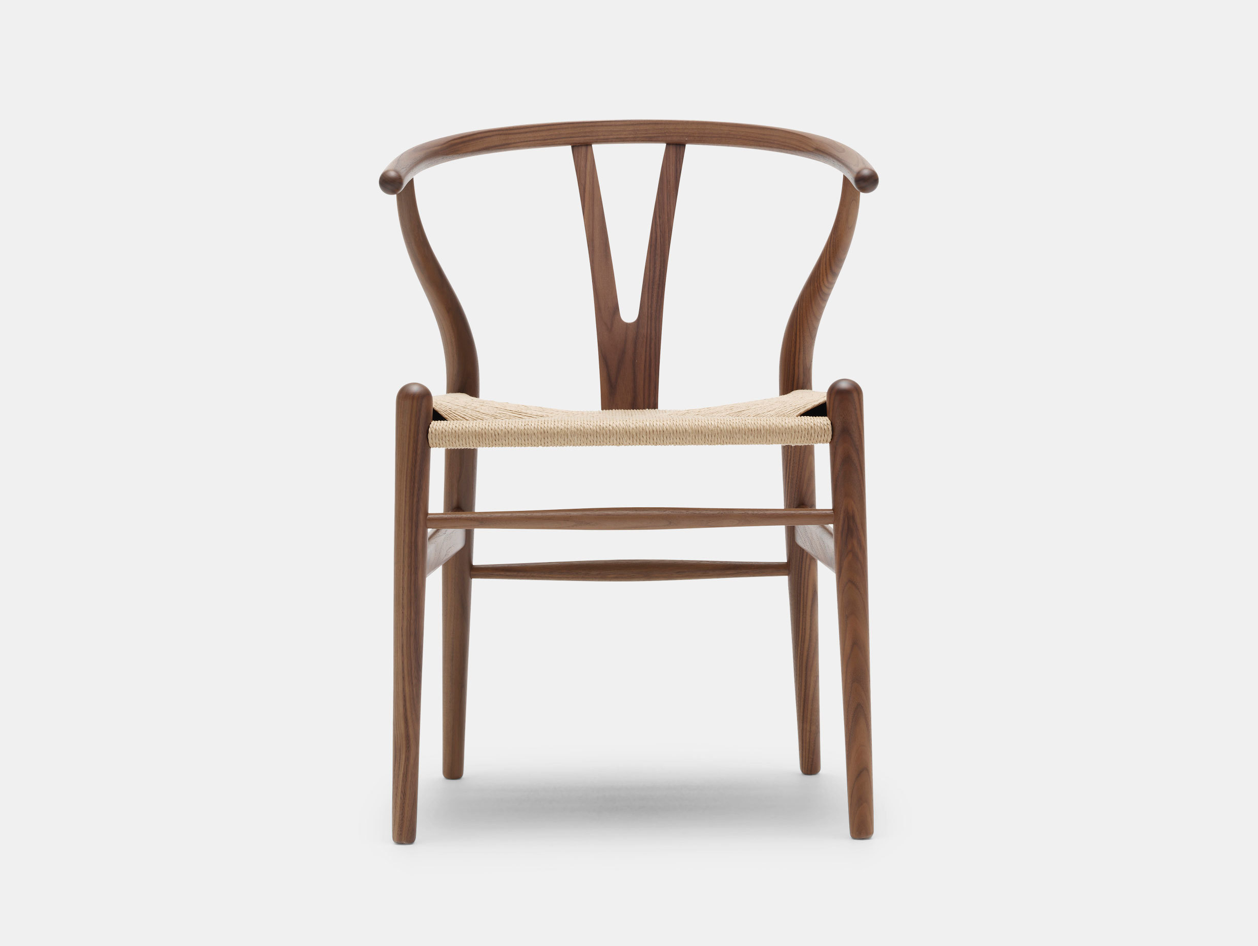 CH24 Wishbone Chair image 3