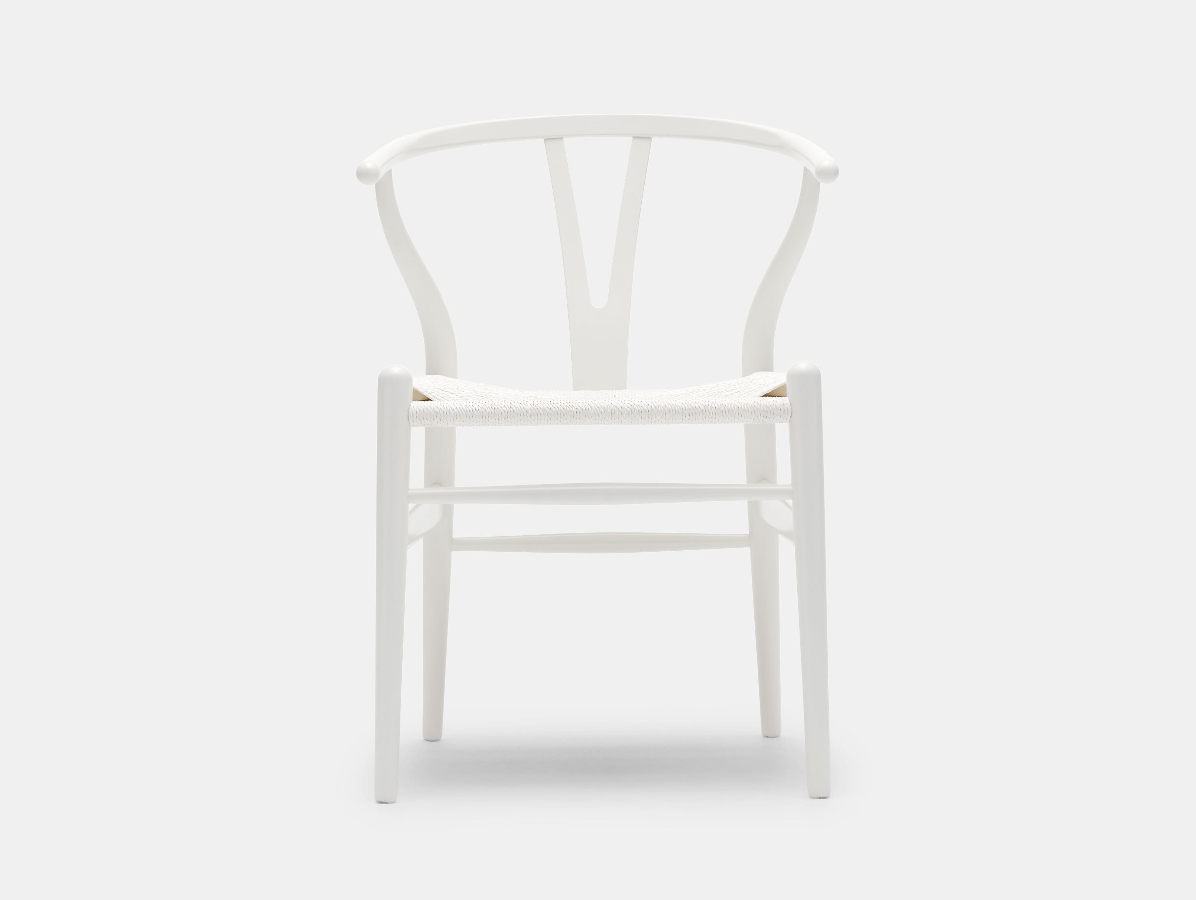 CH24 Wishbone Chair image 4