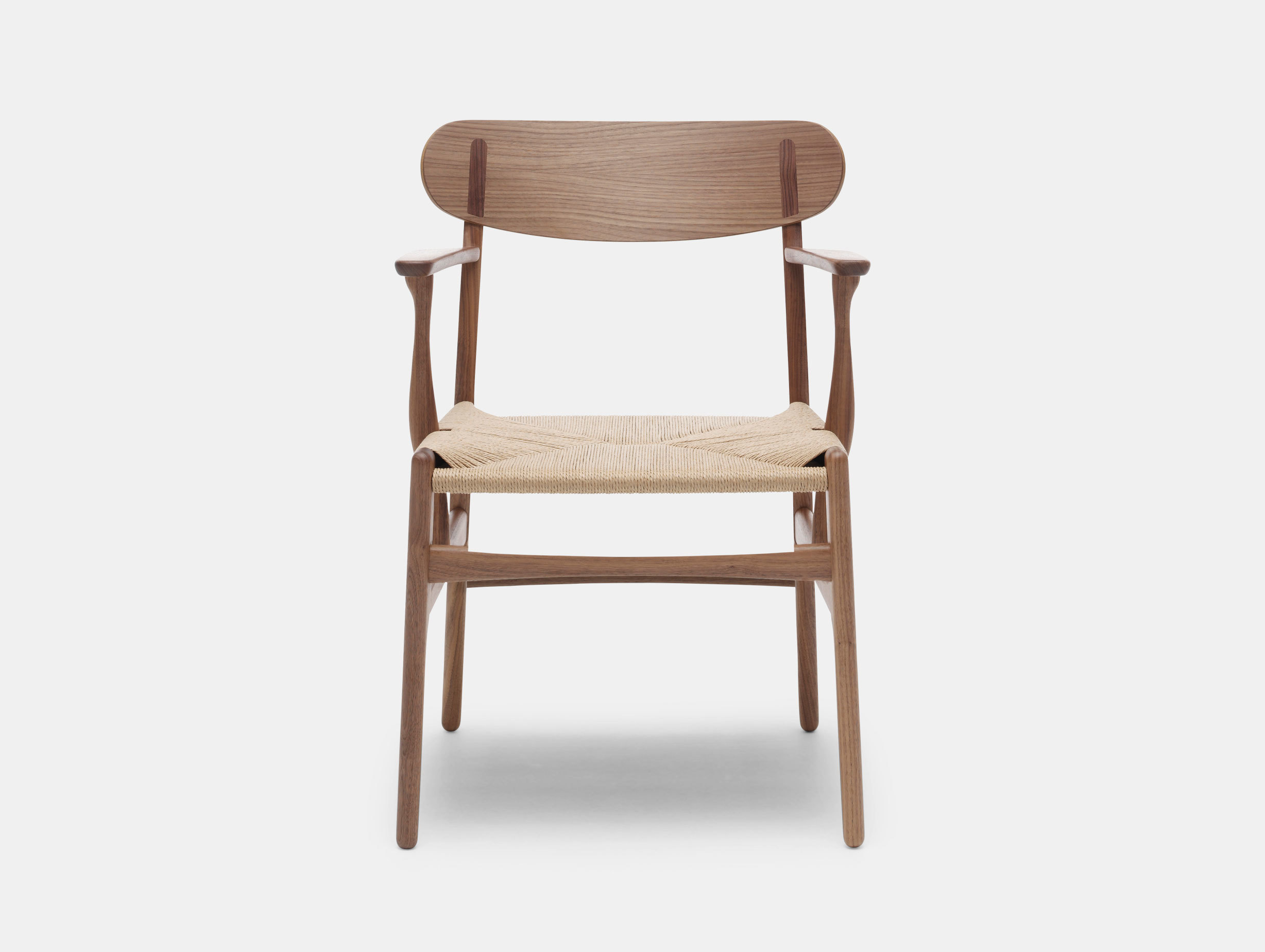 ... CH26 Dining Chair Image 4 ...