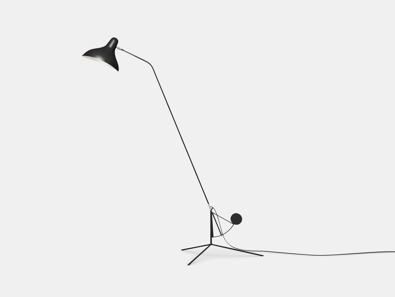 Mantis BS1 Floor Lamp image 1