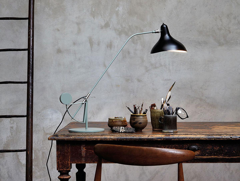 Dcw Mantis Bs3 Table Lamp Grey Black 2 Bernard Schottlander
