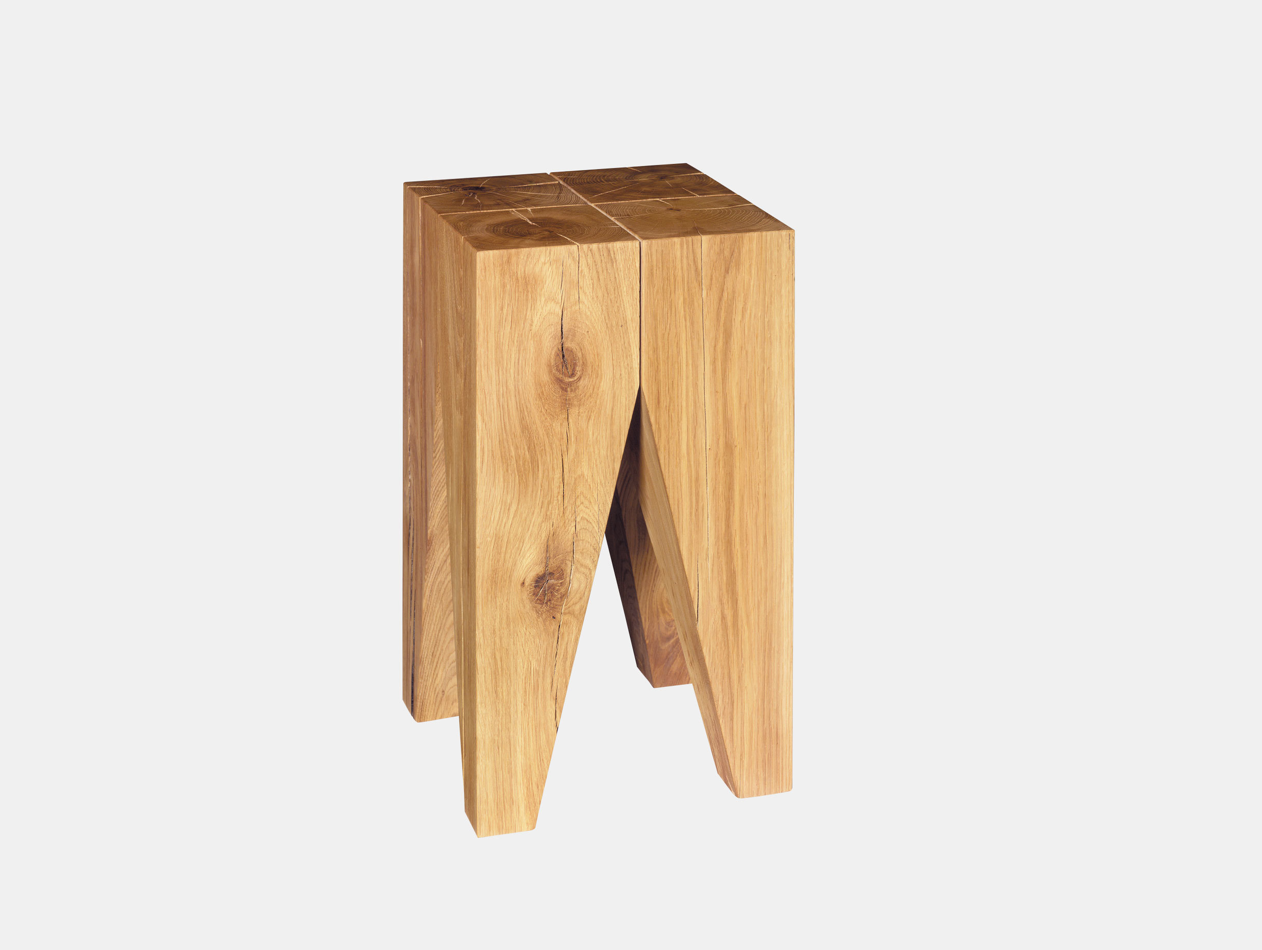 Backenzahn Stool/Side Table image 1