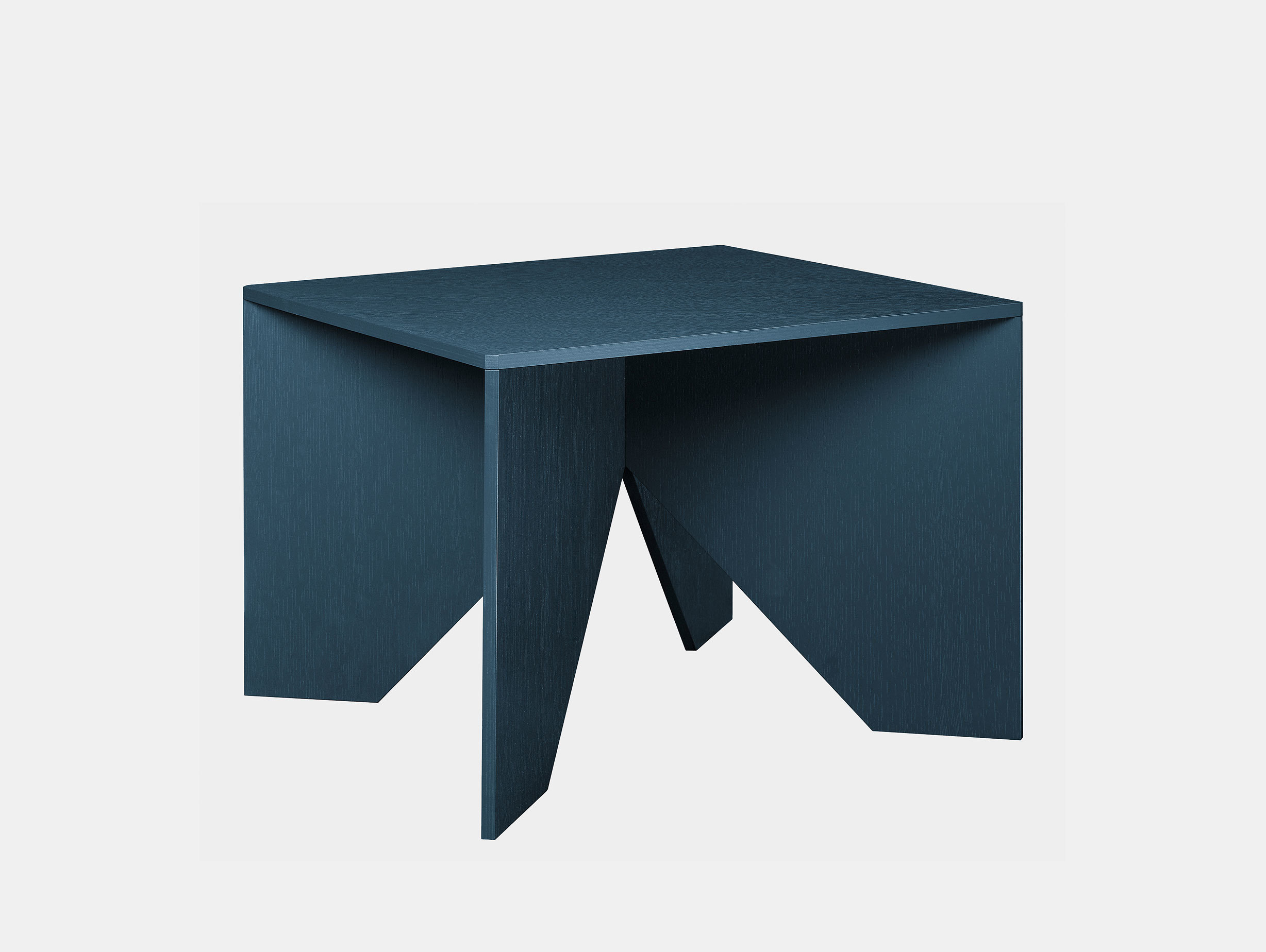 E15 Calvert Coffee Table Navy 2 Ferdinand Kramer