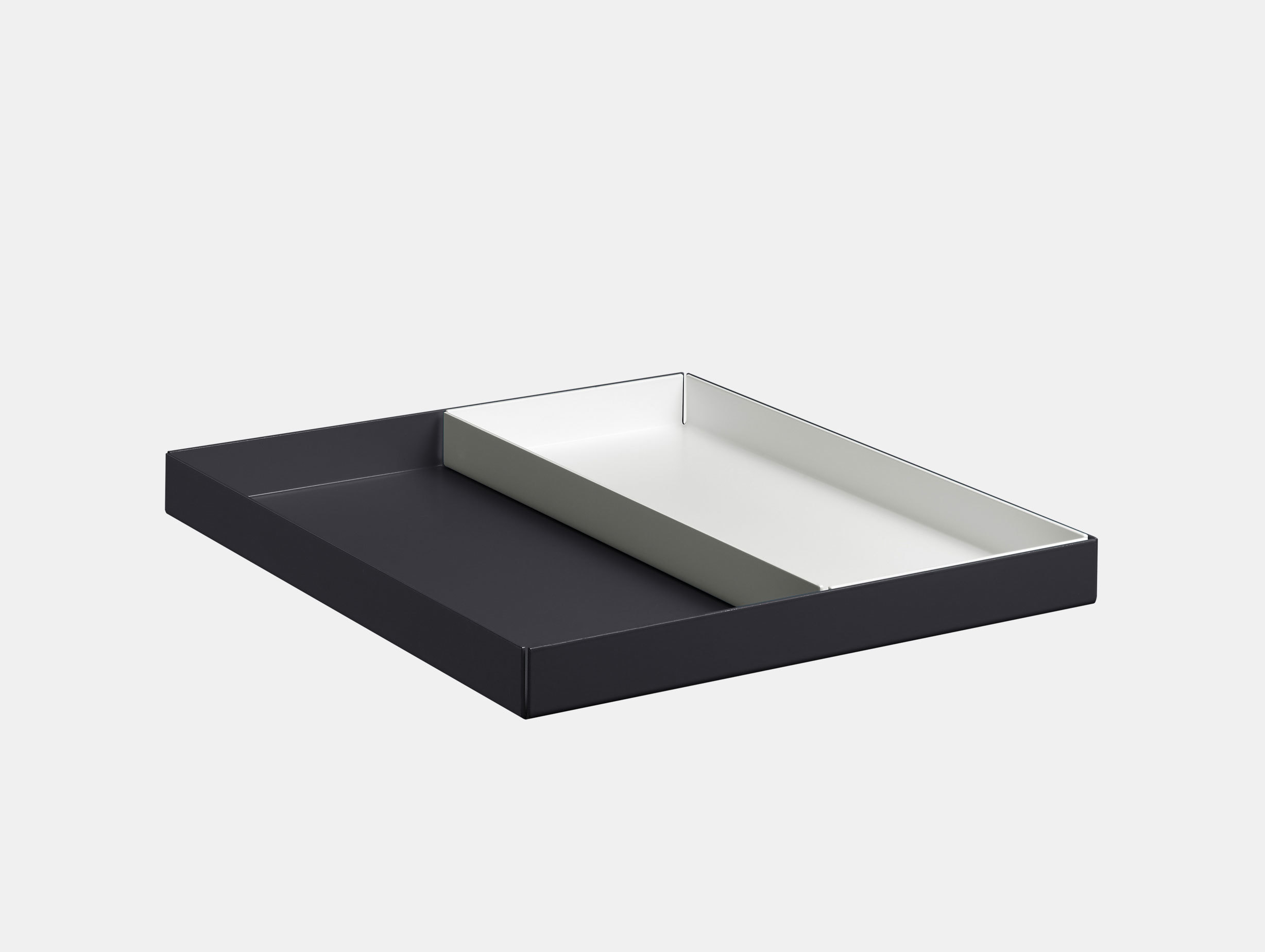 E15 Ito Tray Black Philipp Mainzer