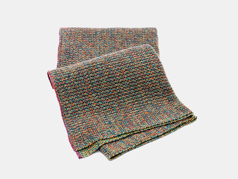 E15 Rete Blanket Calipso Dagmar Heinrich