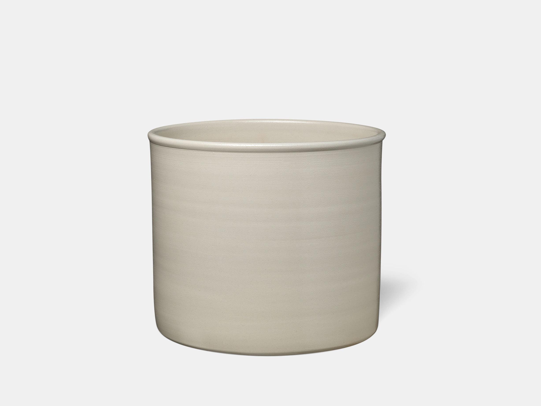 E15 Salina Stoneware Large Pot