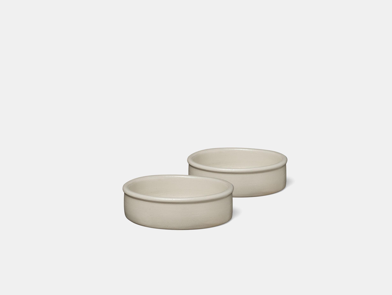 E15 Salina Stoneware Small Bowls