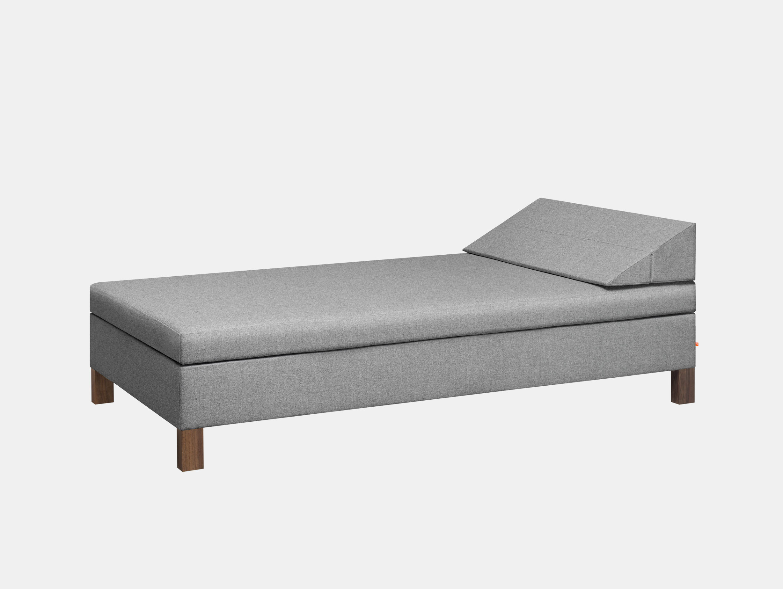 E15 Senckenberg Daybed W Cushion Ferdinand Kramer