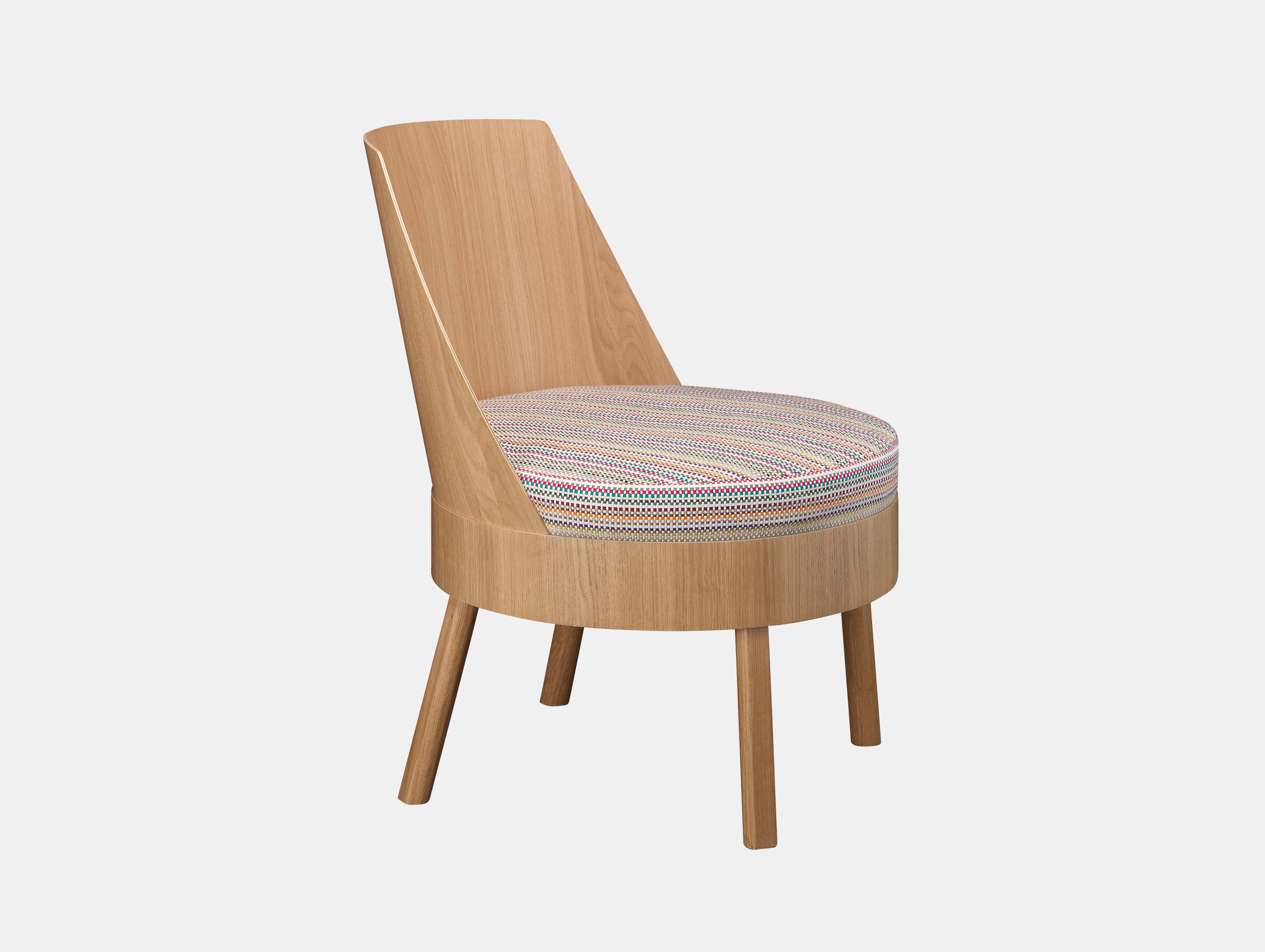 Bessy Lounge Chair image 1