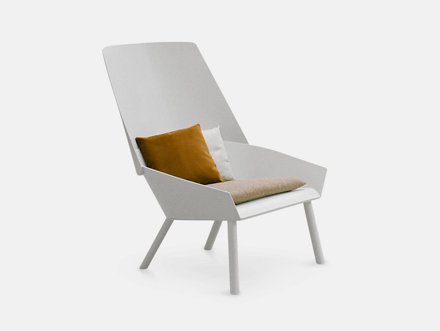 Eugene Lounge chair  image 2