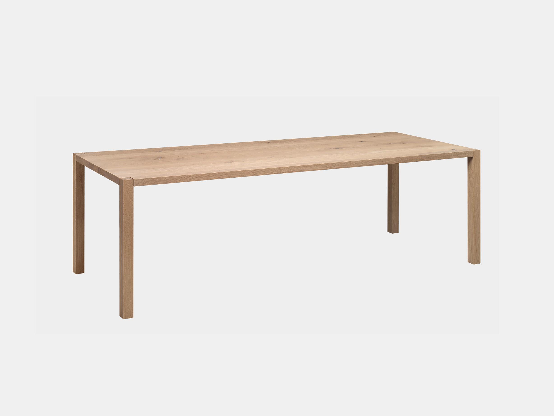 E15 Sloane Table Oak Philipp Mainzer