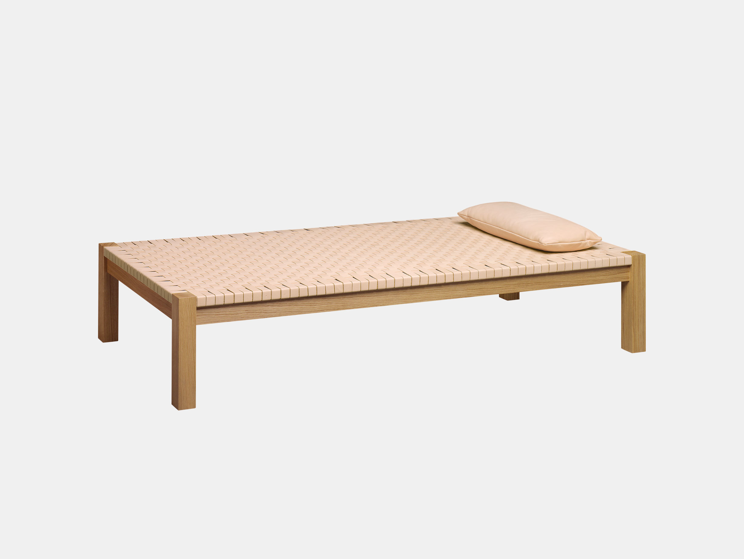 Theban Daybed image 1