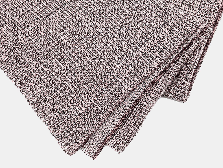 E15 Rete Blanket Blossom Detail Dagmar Heinrich