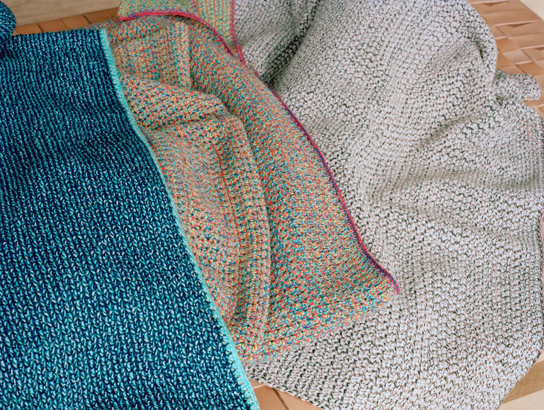 E15 Rete Blanket Detail 2 Dagmar Heinrich