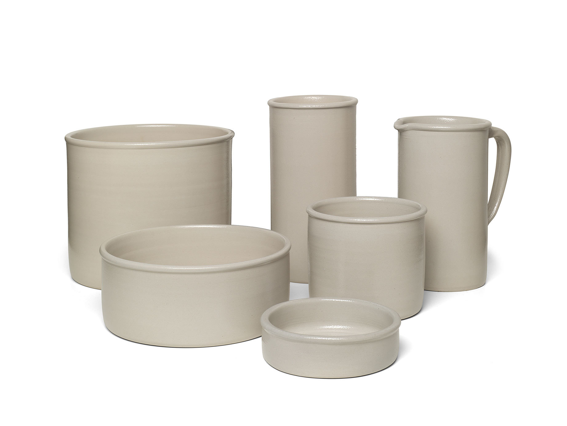 E15 Salina Stoneware Collection