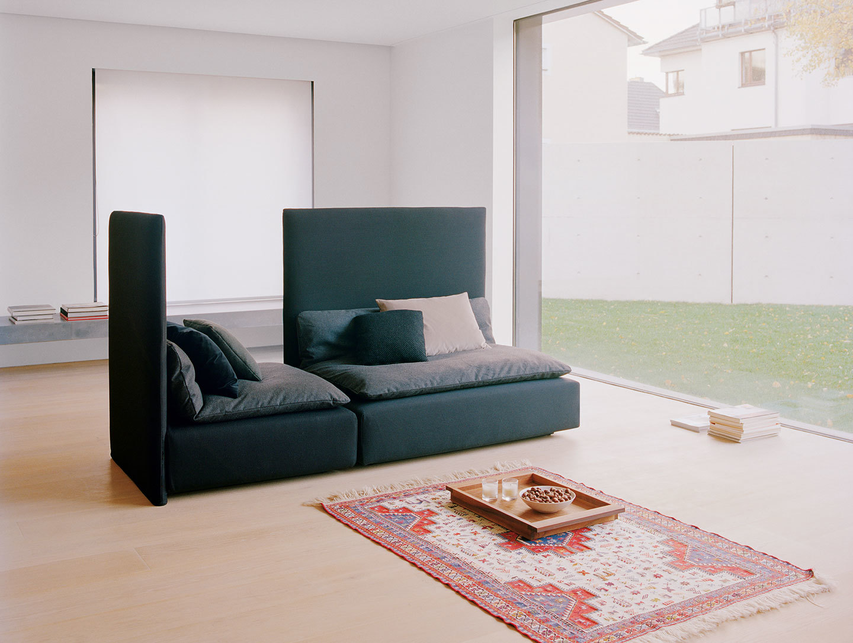 E15 Shiraz Sofa 4 Philipp Mainzer Farah Ebrahimi