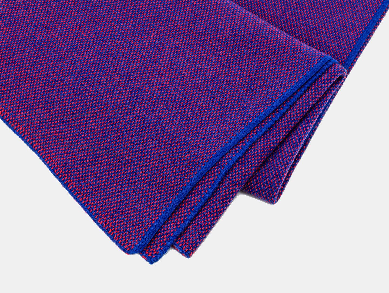 E15 Tramato Blanket Royal Detail Dagmar Heinrich
