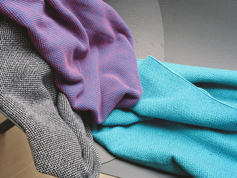 E15 Tramato Blankets Dagmar Heinrich