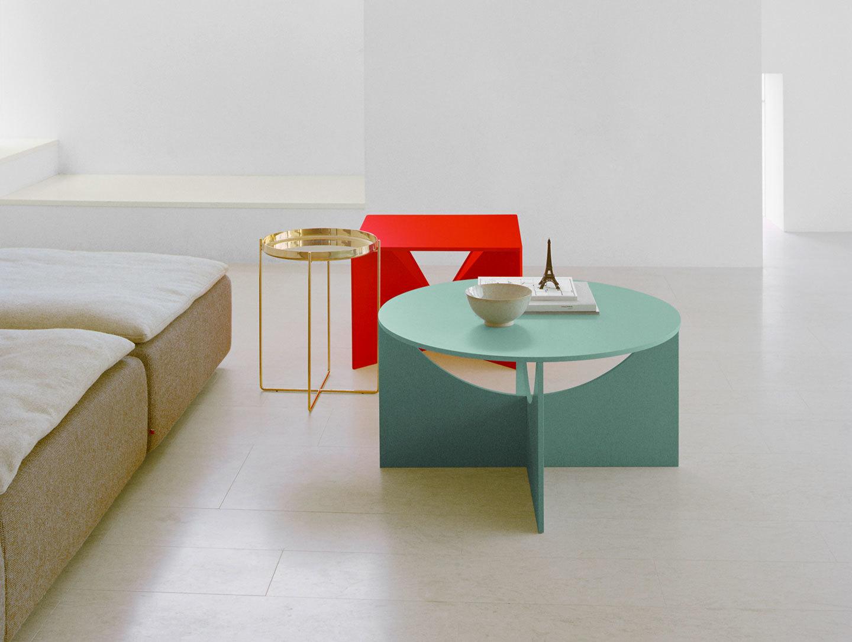 E15 Charlotte Side Table