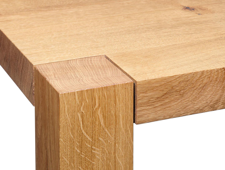 E15 Holborn Table Oak Detail Philipp Mainzer 2