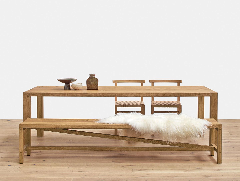 E15 Holborn Table Oak Philipp Mainzer 2