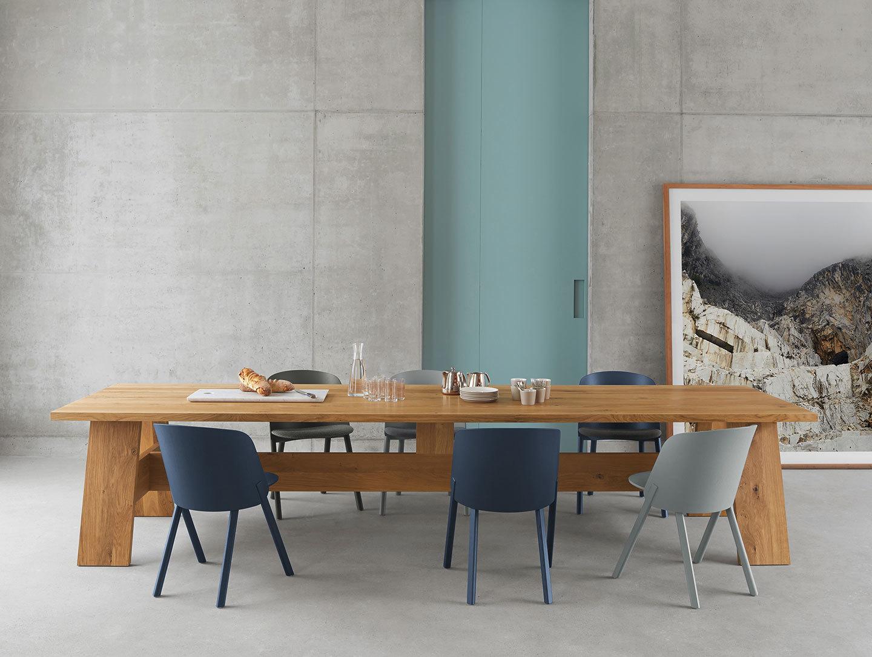 E15 This Chair Stefan Diez