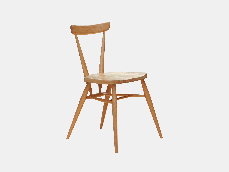 Originals Stacking Chair image 2