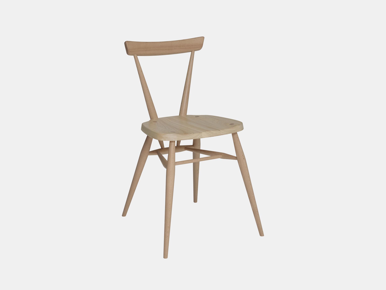Originals Stacking Chair image 1