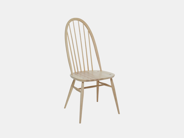Ercol Windsor Quaker Chair Lucian Ercolani