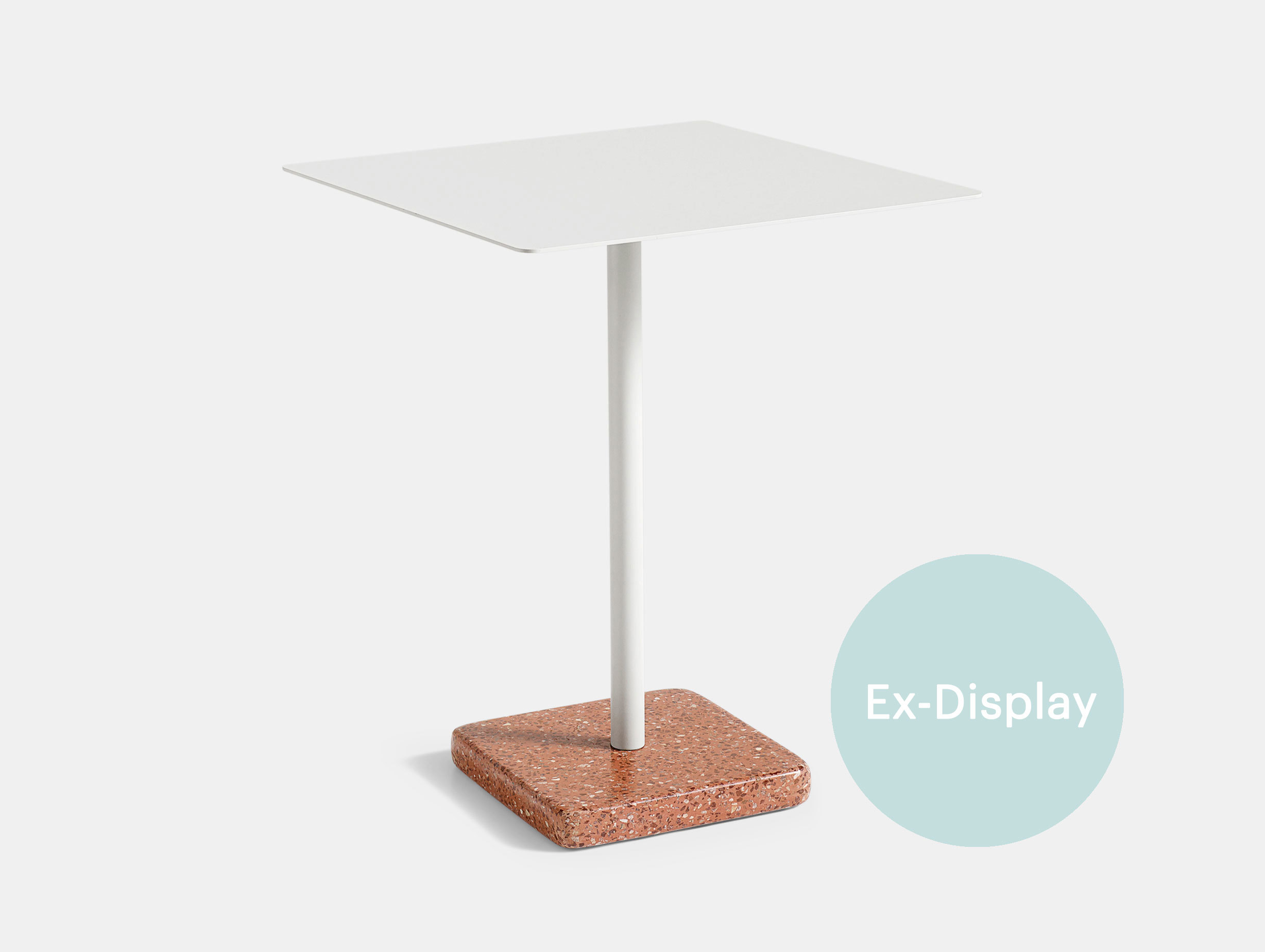 Terrazzo Table / 33% off - SOLD image 1